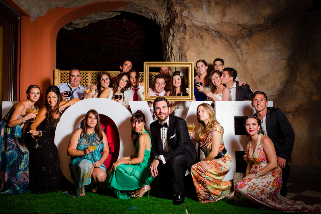 Boda-Benalmadena-Malaga-Holiday-World