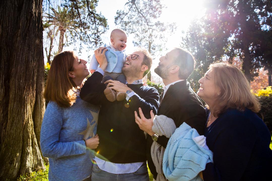 Familia y más