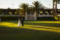 boda jardines caballo blanco