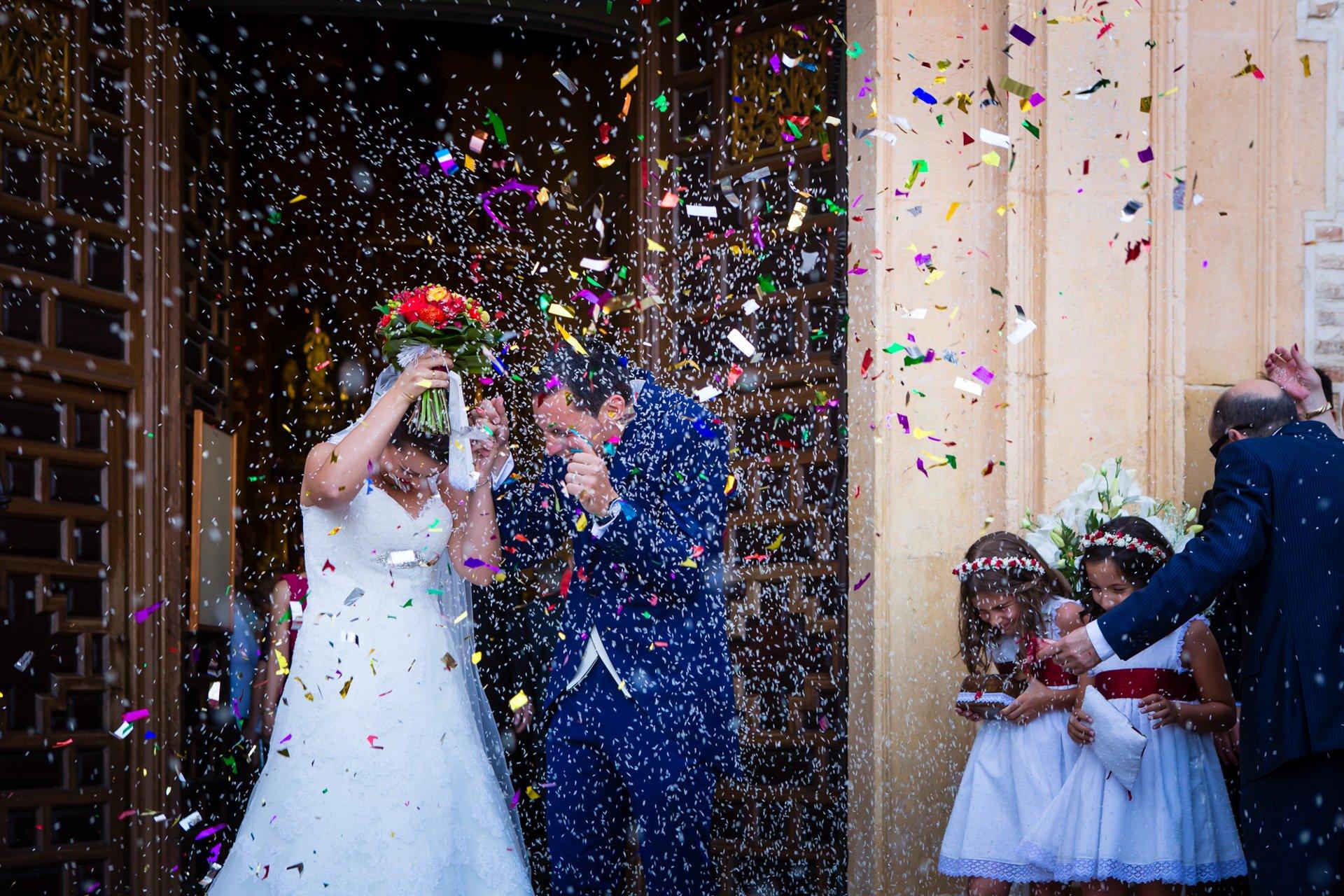 fotógrafos de boda en granada y málaga